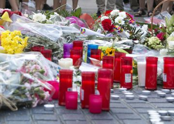 Authorities seek to avoid tensions during Barcelona terror attack memorial