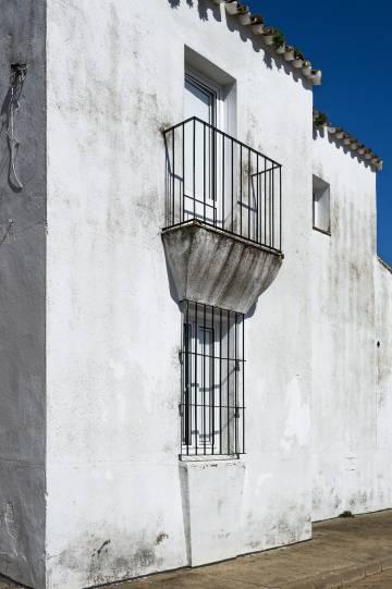 Una casa en La Bazana (Badajoz)