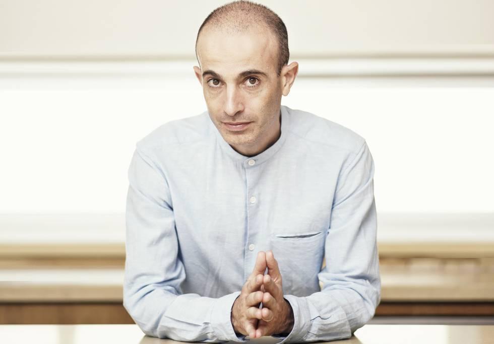 """Yuval Noah Harari, el autor de 'Sapiens': """"La tecnología permitirá 'hackear' a seres humanos"""""""