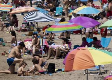Tourism replaces construction as Spain's main employment driver