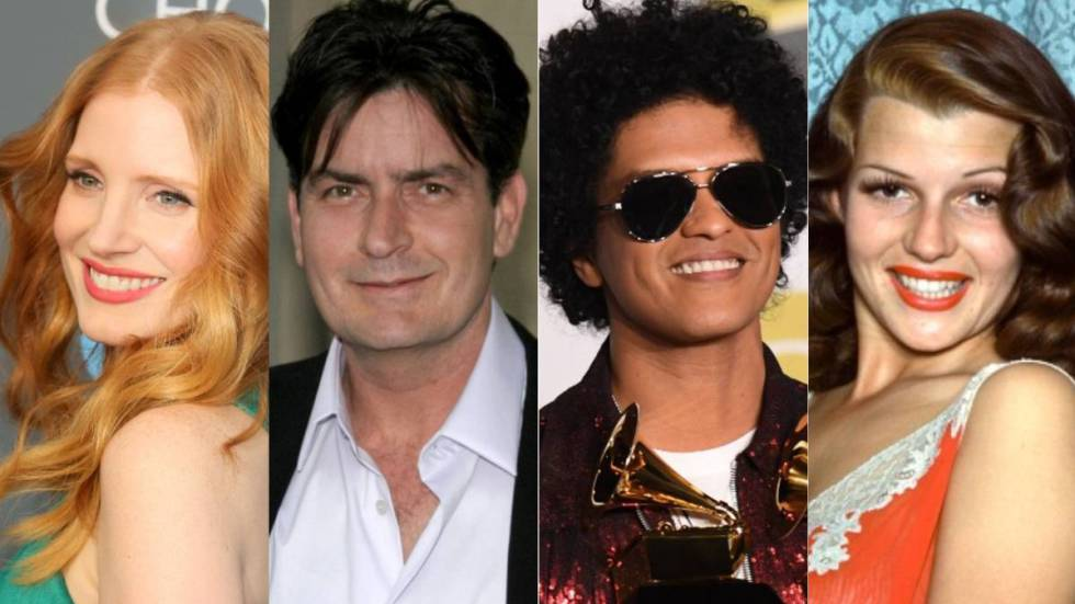 Fotos From Parderrubias To Hollywood Nine International Stars With