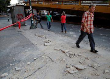 Un terremoto sacude la coste norte de Venezuela