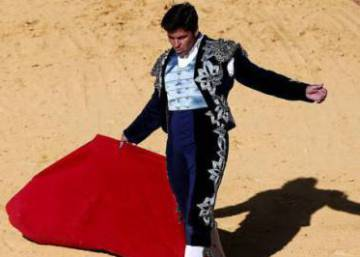 The day will come when bullfighting is history