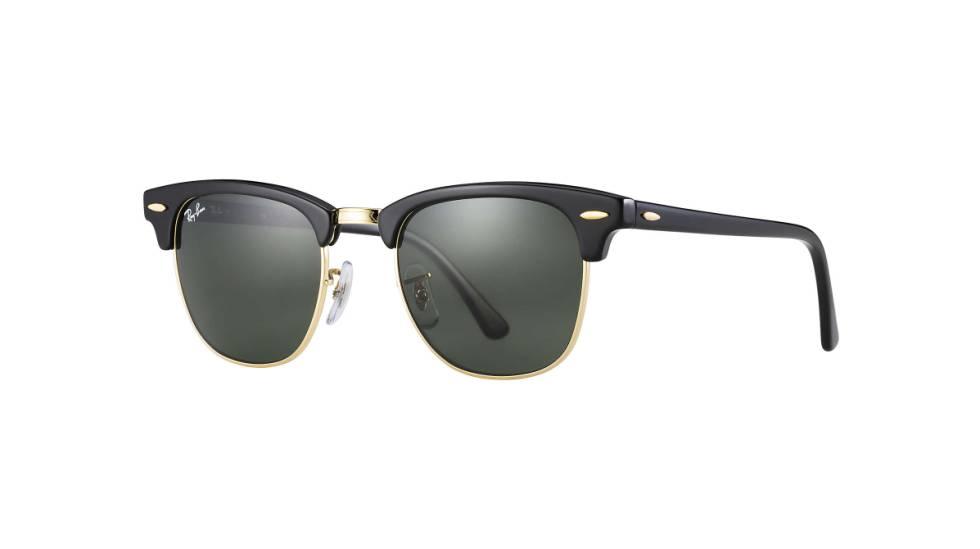 626caf9df7 Ray-Ban Clubmaster. Las nueve mejores gafas de sol para hombre, según ICON  (II)