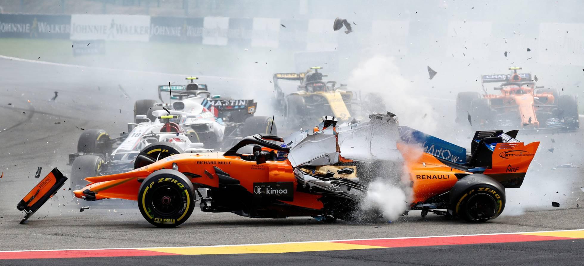Circuito Fernando Alonso Accidente : Muere un niño de años cuando entrenaba en el circuito de karts