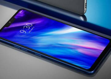 LG G7 ThinQ, una apuesta por la inteligencia artificial