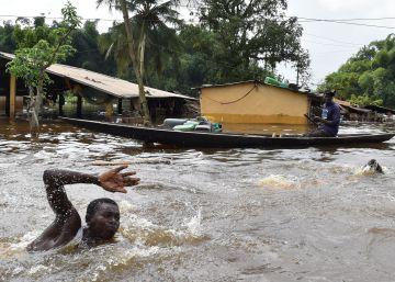 Semana Mundial del Agua: Las grandes inundaciones de 2018