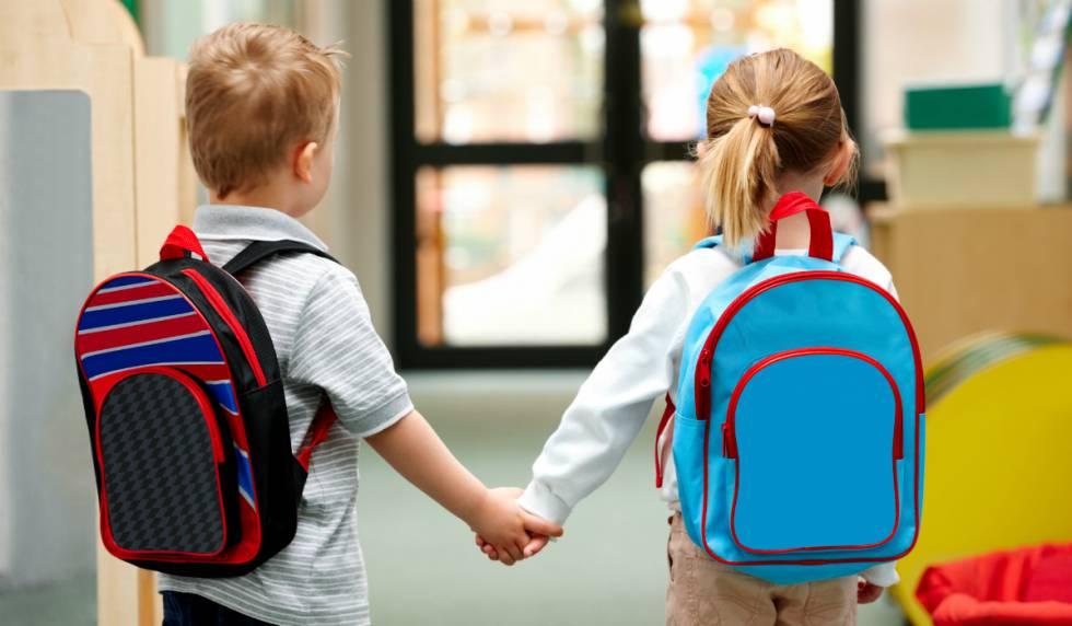 Todo lo que necesitan tus hijos para la vuelta a la guardería (o al colegio) dbe45d4decdcb
