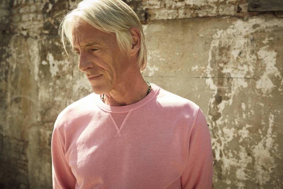 Paul Weller: cómo seguir siendo 'mod' a los 60 (y con ocho hijos) | ICON | EL PAÍS