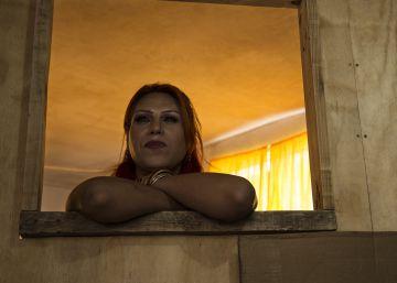 prostitutas las rozas es legal la prostitución en españa