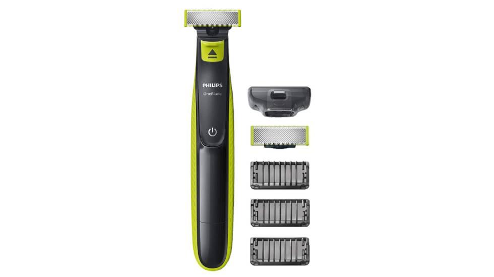 Las 9 afeitadoras y recortadoras eléctricas más valoradas por los usuarios  de Amazon 0f24ee651ae8