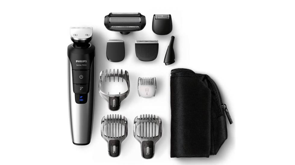 Las 9 afeitadoras y recortadoras eléctricas más valoradas por los usuarios de Amazon