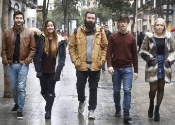 Almost nine in 10 Spanish millennials would go abroad for a job
