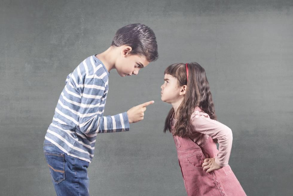 Así Se Resuelven Las Peleas Entre Hermanos Mamás Y Papás