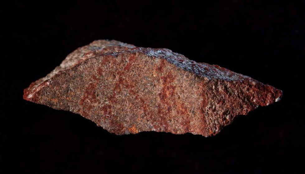 Resultado de imagen de dibujo 73000 años