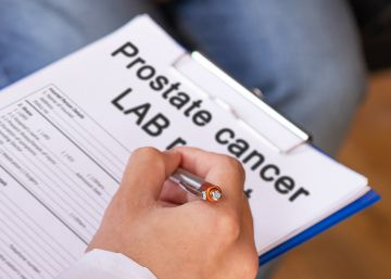What young men need to know about prostate cancer