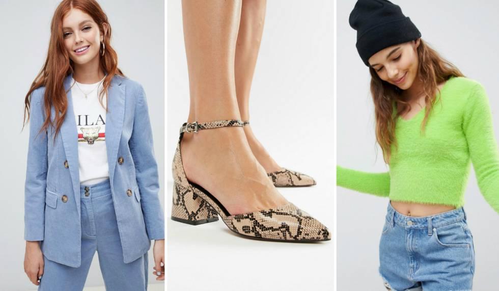 fdbb915f15 15 tendencias de moda para mujer por menos de 60 euros