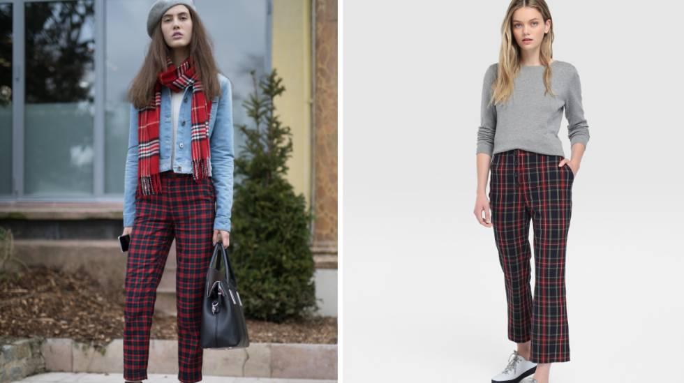 Mujer Por Tendencias 60 Moda Escaparate Para Menos Euros 15 De XqIHdww