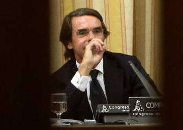 Former Spanish PM Aznar denies party slush fund despite court ruling