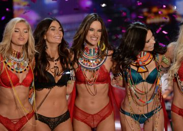 El desfile de Victoria's Secret regresa a Nueva York