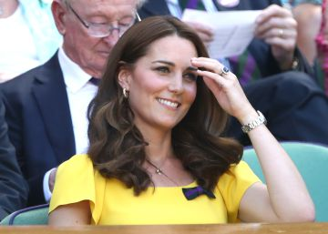 Kate Middleton recibirá 100.000 euros de indemnización por sus fotos en toples