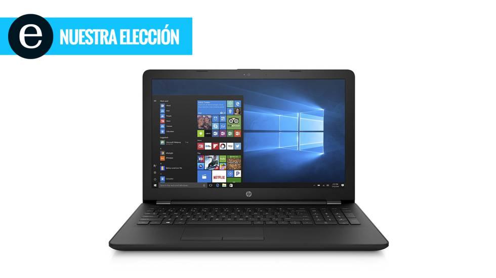 Los mejores ordenadores portátiles para estudiantes por debajo de 400 euros