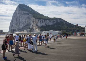 Spain wants a special chapter on Gibraltar in Brexit agreement