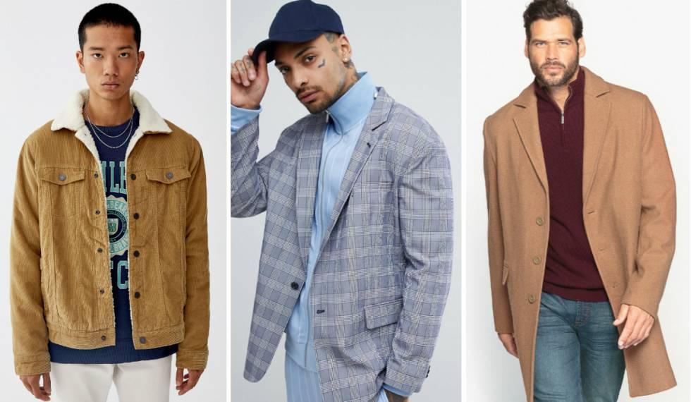 15 tendencias de moda masculina por menos de 60 euros  0235a25cdb9