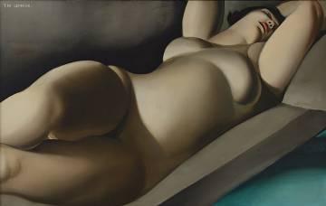 Tamara de Lempicka, el exceso es un arte