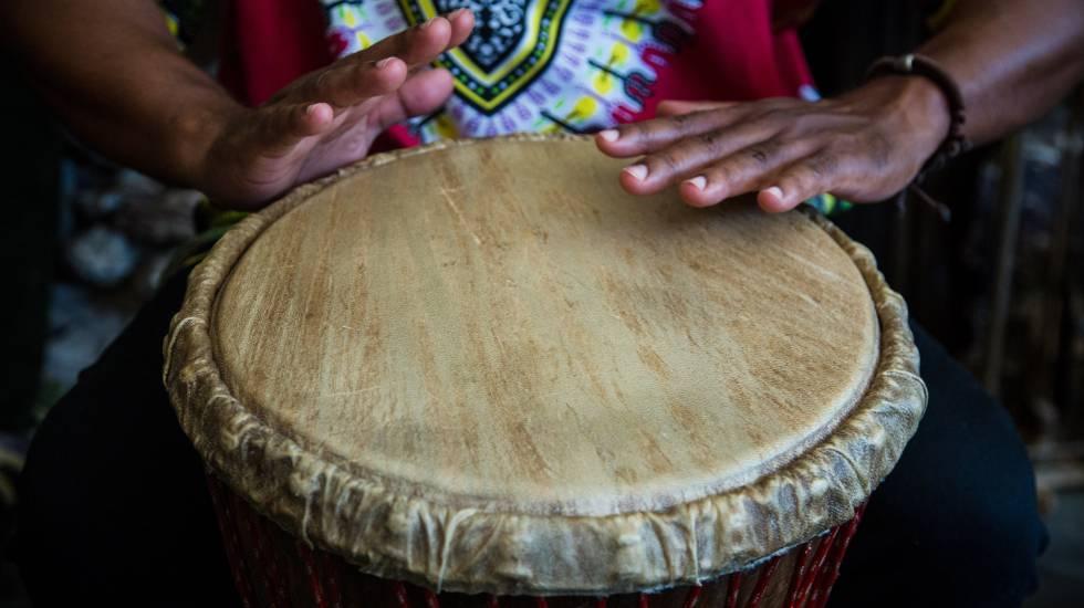La Música Subsahariana Es Un Regalo Para La Humanidad Blog