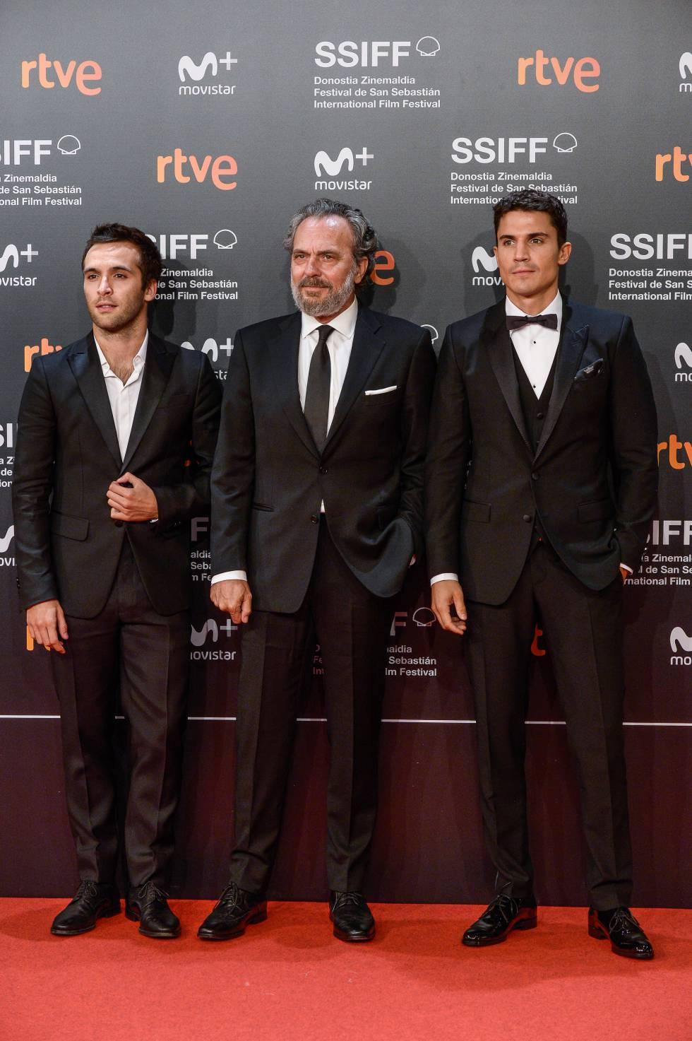 del alfombra roja los más de Los Sebastián San 18 Festival la y de elegantes xw6A6n0YXq