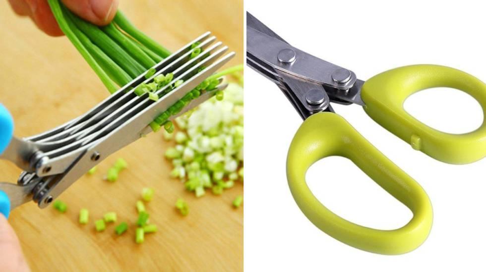 15 utensilios de cocina curiosos que te har n la vida m s - Utensilios de cocina de diseno ...