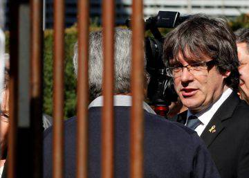 "Ex-Catalan premier Puigdemont on Flemish TV: ""I don't believe in martyrs"""