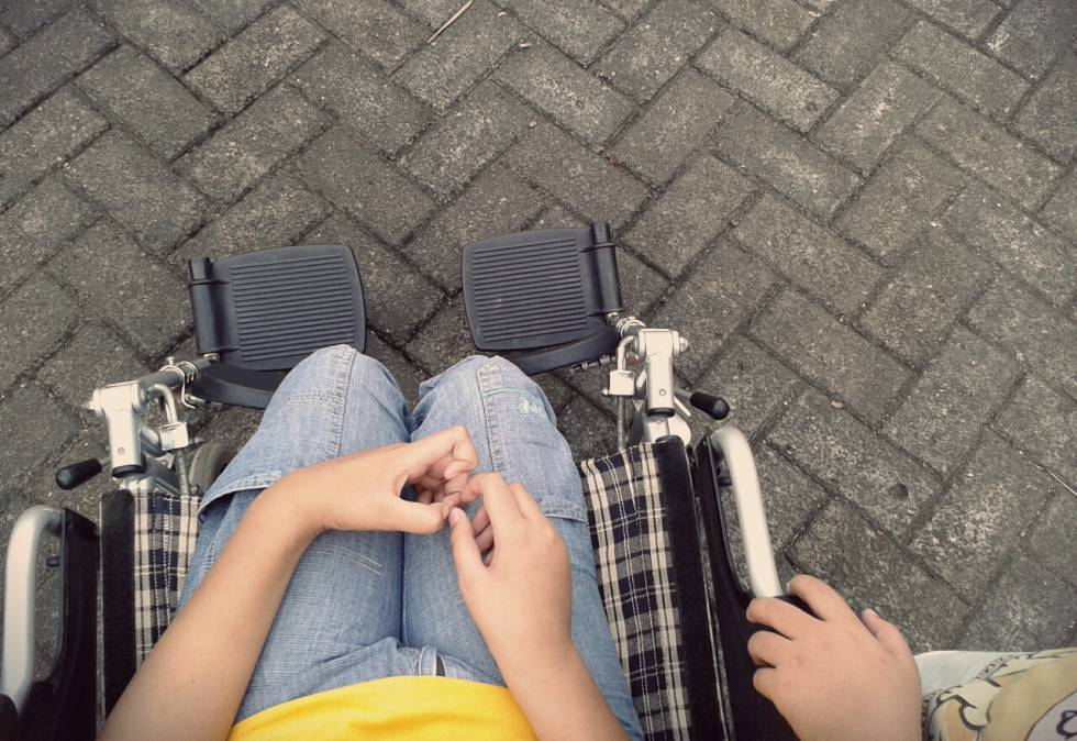 Dia Mundial de la Paralisis Cerebral Infantil