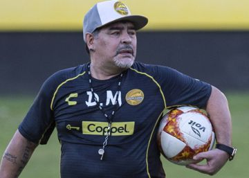 Los disparates de Maradona, el ídolo imperfecto