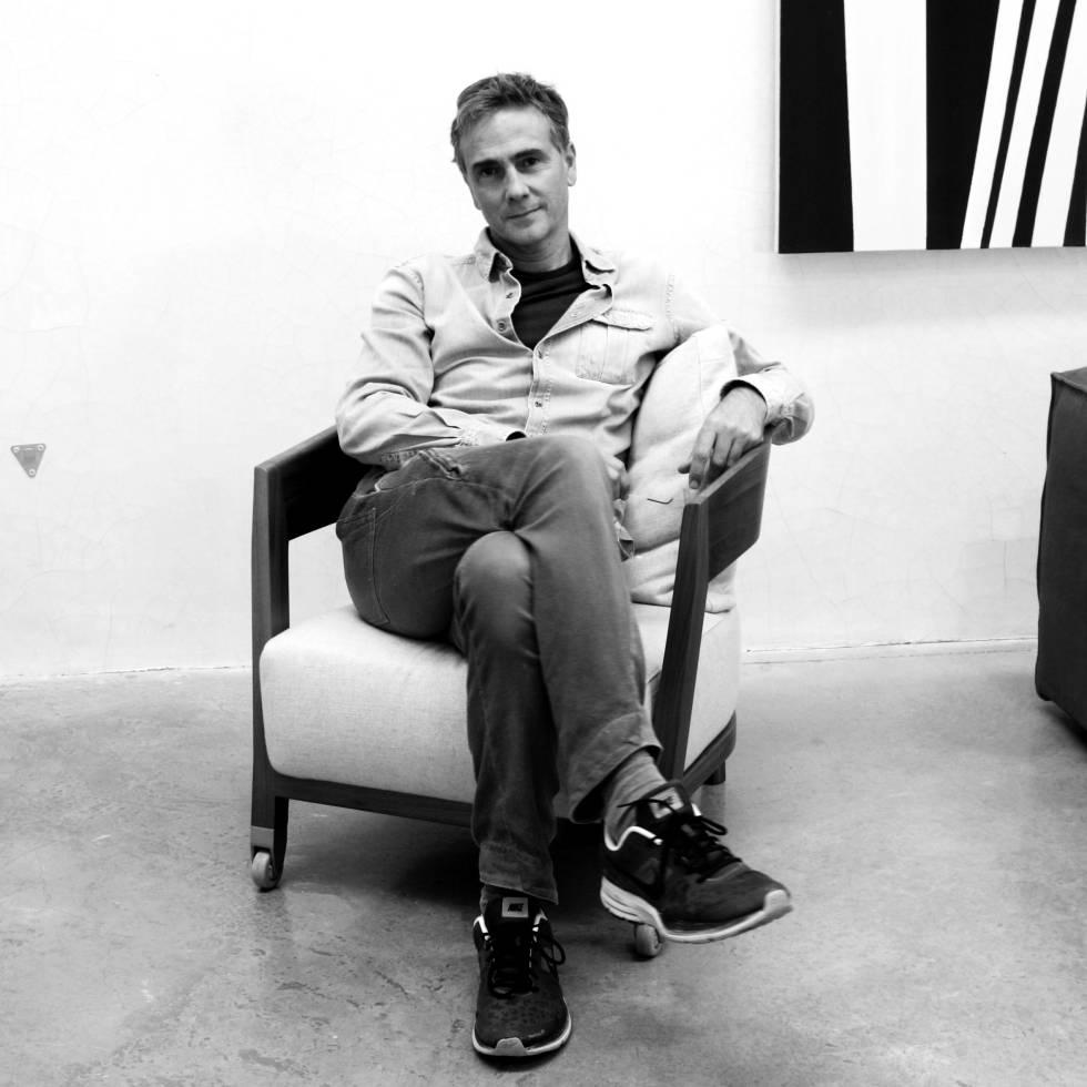 Jaime Romano, el arquitecto que se inspira en Bertold Bretch o Sánchez Ferlosio.