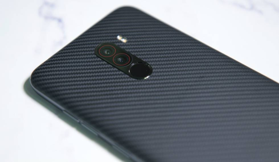 Pocophone F1, ¿el mejor móvil en relación calidad-precio?