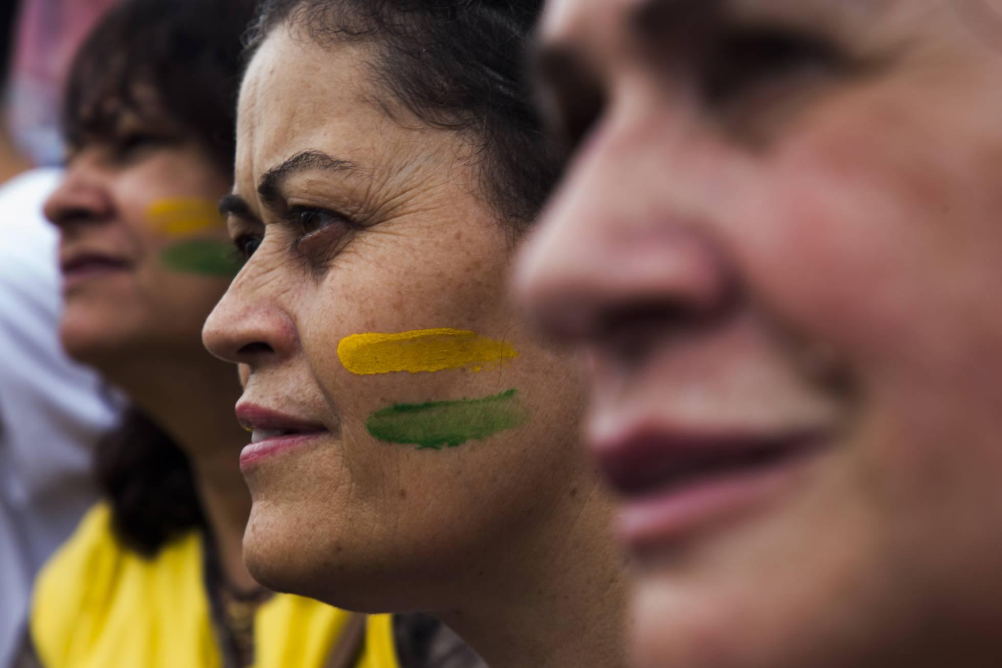 Las mujeres son clave para detener a Bolsonaro