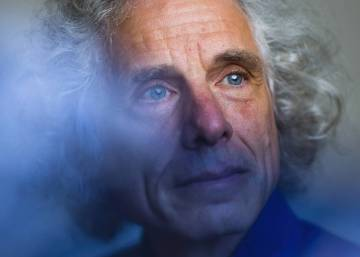 "Steven Pinker: ""Populists are on the dark side of history"""