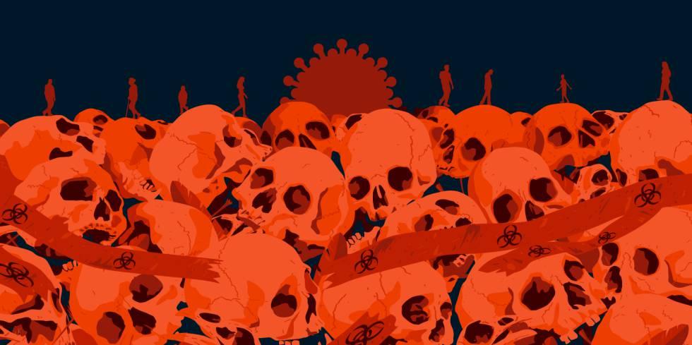 ¿Estamos preparados para la gran pandemia?