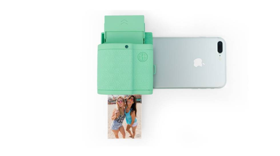 Diez impresoras de bolsillo para tener las fotos de tu móvil al momento