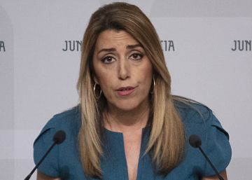 Andalusian premier Susana Díaz calls early elections for southern region