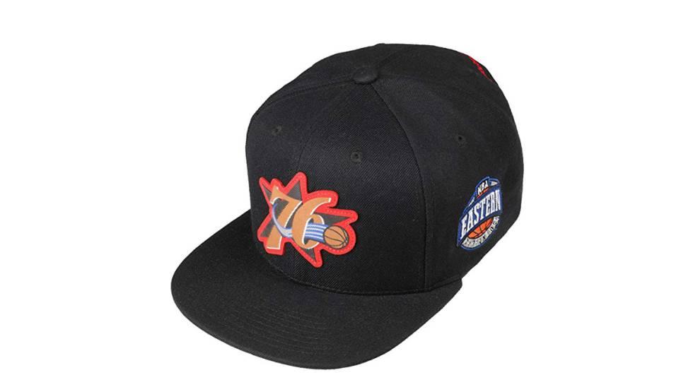 Vuelve la NBA  las gorras de los 10 equipos que darán que hablar ... 546df3be207