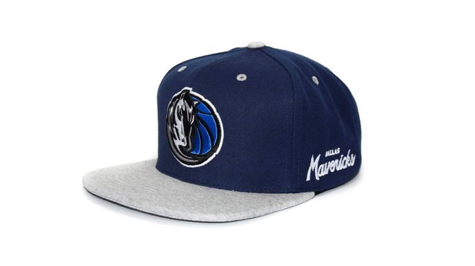 b3080b6f38bab Vuelve la NBA  las gorras de los 10 equipos que darán que hablar ...