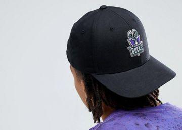 Vuelve la NBA  las gorras de los 10 equipos que darán que hablar c4ee1cbf9bc