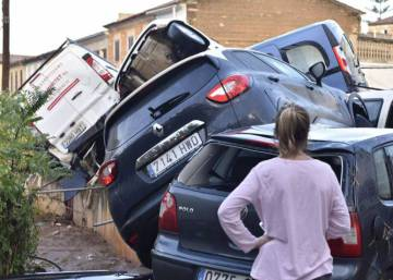 Flash flooding kills 12 in Mallorca