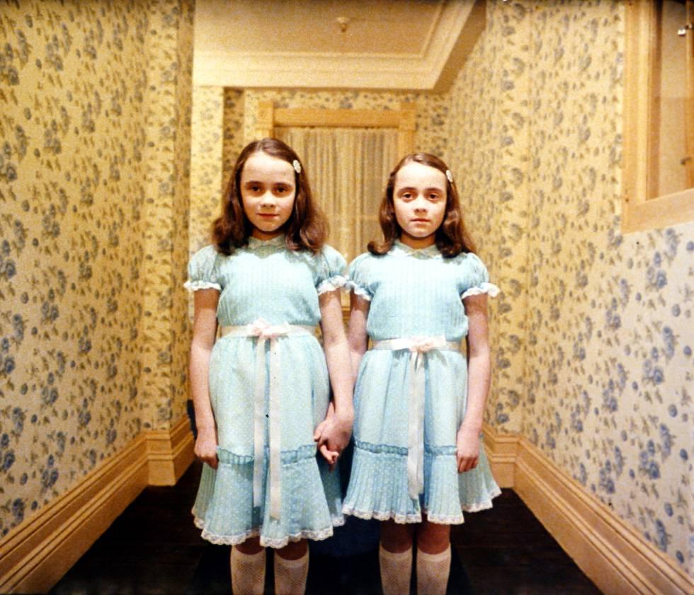 Los cuartos de baño y la geometría, las obsesiones decorativas del cine de Stanley Kubrick