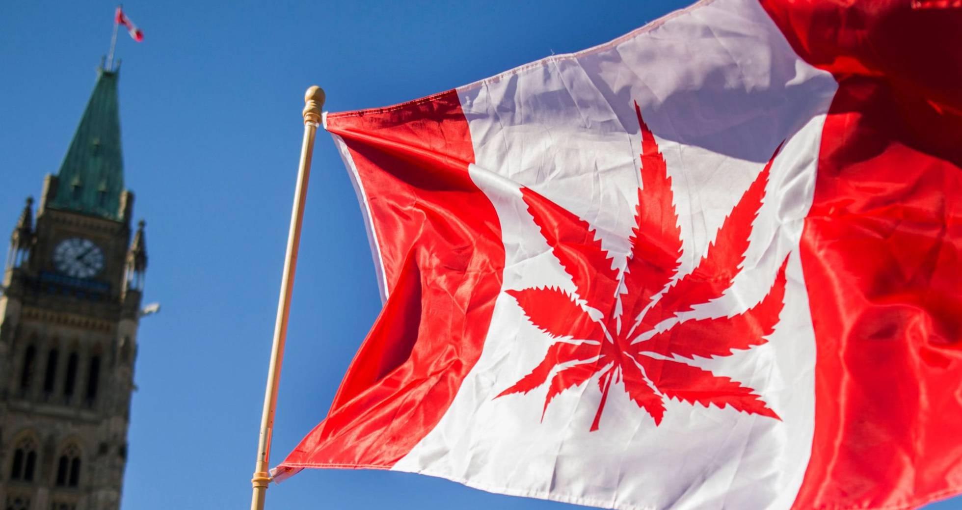 Fotos: La legalización de la marihuana en Canadá, en imágenes | Sociedad |  EL PAÍS