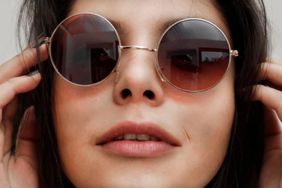 aefaa9b580 Fotorrelato: Por qué hay que seguir llevando gafas de sol cuando ...