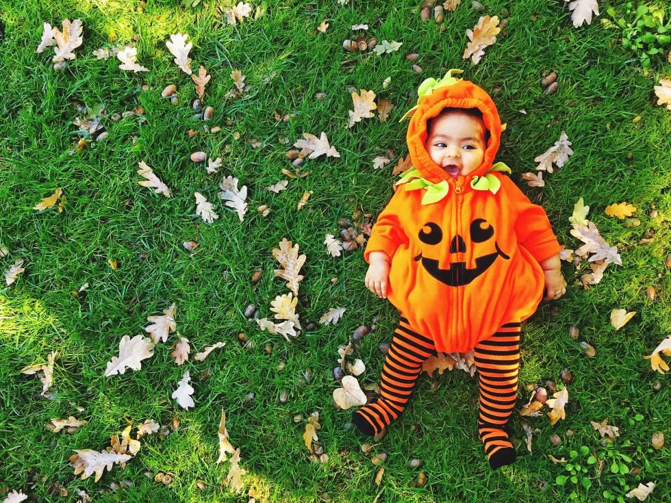 Halloween 2018 Diez Ideas Para Disfrazar A Tu Bebé Escaparate El País